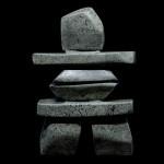 Sculptures de pierre